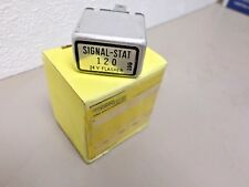 Caterpillar 7D-8087 FLASHER  24V SIGNAL-STAT 120   New Old Stock