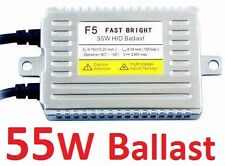 1 x 55W 12V HID Digital AC Ballast - 1yr warranty Melbourne seller