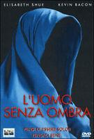 L'Uomo Senza Ombra (2000) DVD Nuovo Sigillato Kevin Bacon