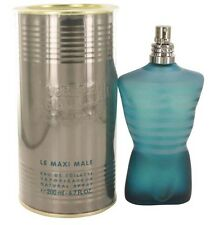 Jean Paul Gaultier LE  MALE Eau de Toilette EDT 6.7 - 6.8 oz 200 ml for Men NIB