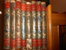 Le Livre des Mille Nuits et une nuit (1001 Nights) 1920 Folio. Fasquelle editor