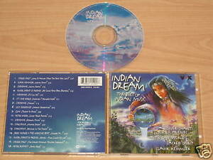 Indian Dream / The Best Of Indian Music ( Wsm 3984-22520-2