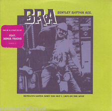 BENTLEY RHYTHM ACE - Bentley's Gonna Sort You Out! (UK 4 Tk CD Single Pt 2)