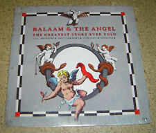 PHILIPPINES:BALAAM & THE ANGELS - Greatest Story LP