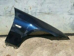 BMW 3 Series E92 E93 Front Wing Right Side Azurit Black S34