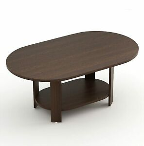NEW HANDMADE WOODEN CENTER COFFEE TABLE / TEA TABLE