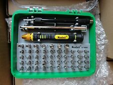 Kaisi® 51 in 1 Multi-function High-Quality Repair Versatile Screwdriver Kit