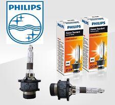2x Original Philips D2R 85126 Xenon Brenner 4300K BMW Mercedes VW Audi Porsche