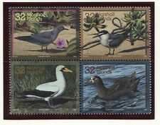 Marshall Islands, Scott 603, Birds, 1996, NH