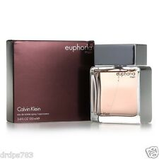 Ck Euphoria Eau De Toilette for Men 100ml Branded Perfume