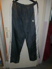Pantalon sport basket AND1 Taille 4XL 56/58  gris et blanc100% polyester