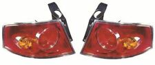 Seat Ibiza 2002-2008 Outer Wing Rear Tail Light Lamp Pair Left & Right