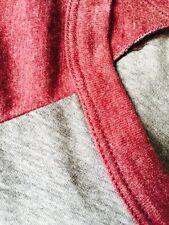 Yeezy Season 3 mens tee Inspired Premium 3/4 Baseball Tee Size XL Premium Cotton