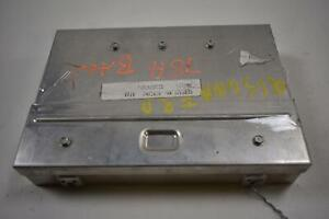 1987 - 1991 PPontiac Sunbird Electronic Control Module ECM ECU 1227748