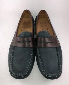 Mercanti Fiorentini Men's Loafers Size 12