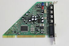 HP 5064-2620 ISA SOUNDCARD D5182-63001 N270 WITH WARRANTY