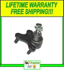 NEW Heavy Duty Deeza AD-F203 Suspension Ball Joint, Front Left Lower