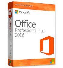 Microsoft Office 2016 Professional Plus-e-mail