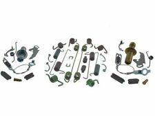 Fits 1967-1999 Ford F250 Drum Brake Hardware Kit Rear Carlson 97662CY 1976 1978