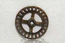 "Old Vintage 4""  Water Faucet Spigot Cast Iron Handle Knob Replacement 4 Avail"