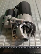 Motorino Avviamento Alfa 159 1.9 Jtdm 166 Brera 10287 12v 1,4KW N.Denti 9/11