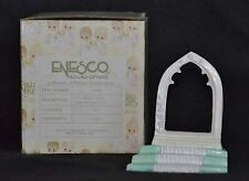 """Precious Moments """"Bridal Party Stairstep /Arch"""" - #694886 - New In Box"""