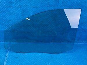 Genuine Chrysler Dodge Ram Front Driver Door Window Glass OEM
