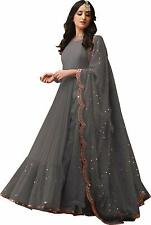 NEW: Ready to Wear (L) Indian Bollywood Salwar Kameez Party Wear Suit Set