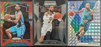 Lot of (3) Cody Martin, Including Prizm Wave RC, Mosaic Silver RC & Prizm Draft