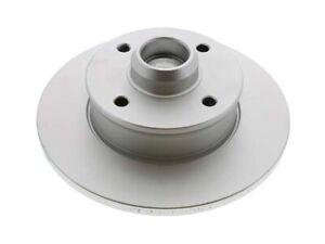 ATE COATED Brake Disc 6N0615601 / SP10111
