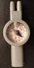 1964 Hasbro GI Joe Deep Sea Diver Eight Ropes Compass & Oxygen Pump Hong Kong