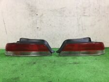 JDM 2000 Honda Prelude Coupe BB5 BB6 BB7 BB8 Taillights Tail Lights Lamps OEM