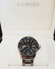 Christopher Ward C60 Trident Pro 600 Vintage 38mm