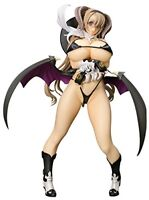 Seven Deadly Sins Mammon Western Swimsuit Black 1/7 PVC Figure Orchid Seed F/S