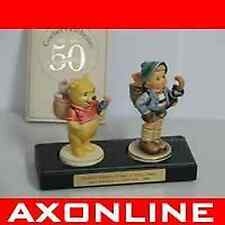Goebel Hummel Disney Set 2 Figuren Glückskauf Winnie