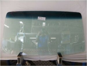 SUZUKI CARRY ST90V/ST30 - 1/1980 to 6/1985 - UTE - FRONT WINDSCREEN GLASS - NEW