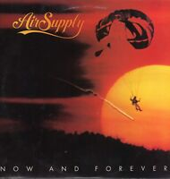 Air Supply Vinyl LP Arista Records, 1982, AL-9587,Now and Forever ~ Near Mint-!