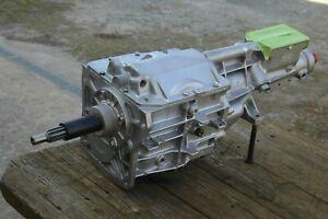 1984-93  T5 Manual Transmission Rebuilt  Ford Mustang V8 W.C. 3.35 ratio