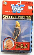 Sable WWF Special Edition Action FIGURE  Wrestling Jakks Pacific NEW
