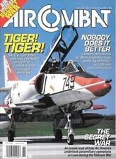 Air Combat May 1997 NATO Tiger Meet Portugal Laos Vietnam War CIA Air America