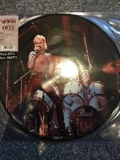 """URIAH HEEP """"Access All Areas"""" Live In Moscow - Picture Disc Vinyl LP - NEW"""