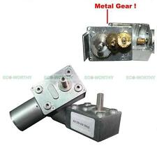 12V 10rpm High Torque Turbo Worm Geared JGY370 Gear Motor for DIY Scroll Curtain