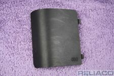 BMW E87 OBD Port Cover Trim Plug Socket Footwell Cap 7144969 7144920 BLACK OEM