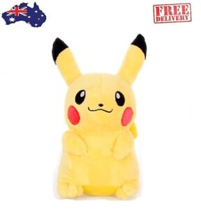 Pokemon Soft Plush Toy Pikachu