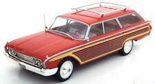 1:18 MCG Ford Country Squire with roof railing 1960 red