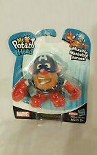 Marvel Mr Potato Head Mixable Mashable Heroes Avengers Captain America New