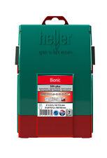 Heller SDS + Plus Bionic 7 pezzi trapano Bit Set 5mm - 12mm-Tedesca Strumenti