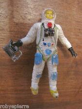 Astronauta astronaut toy vintage from italy italian anni 60 70 gomma rubber rare