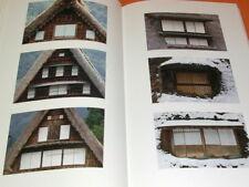 Japanese Windows book Japan traditional architecture chashitsu temple #0823