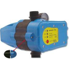 PRESS CONTROL 2HP REGOLABILE DA 1,5 A 3 BAR PRODOTTO ITALIANO HYDROMATIC